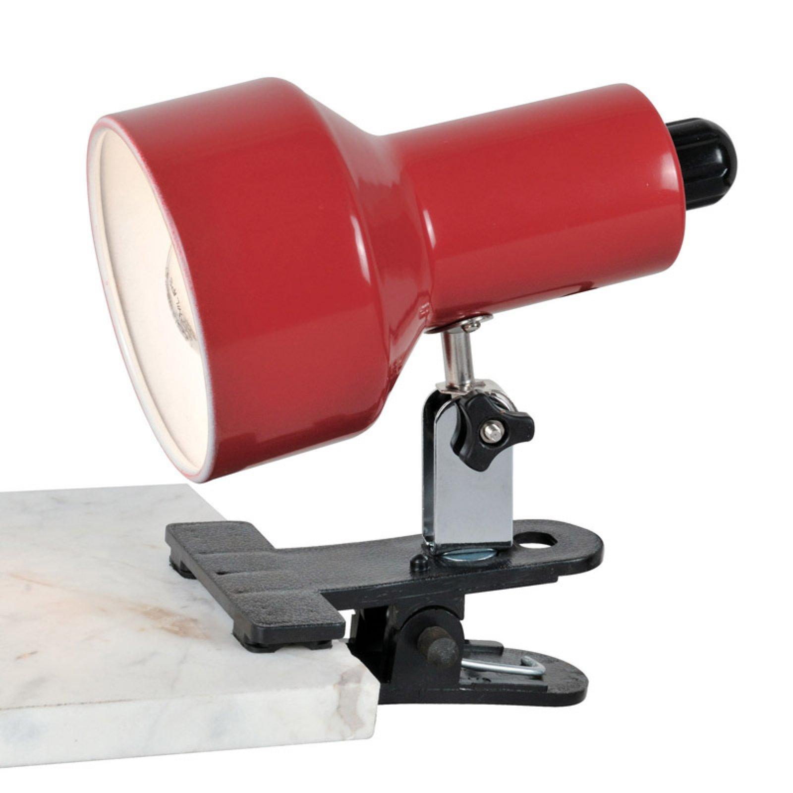 Lite Source Clip-On II Desk Lamp