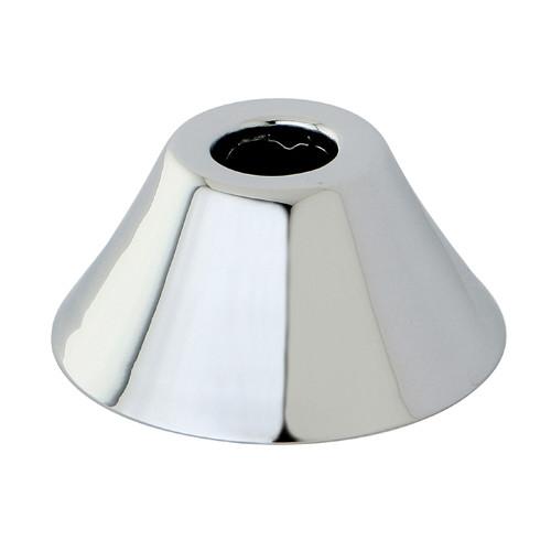 Kingston Brass 0.63'' Outer Diameter Bell Flange