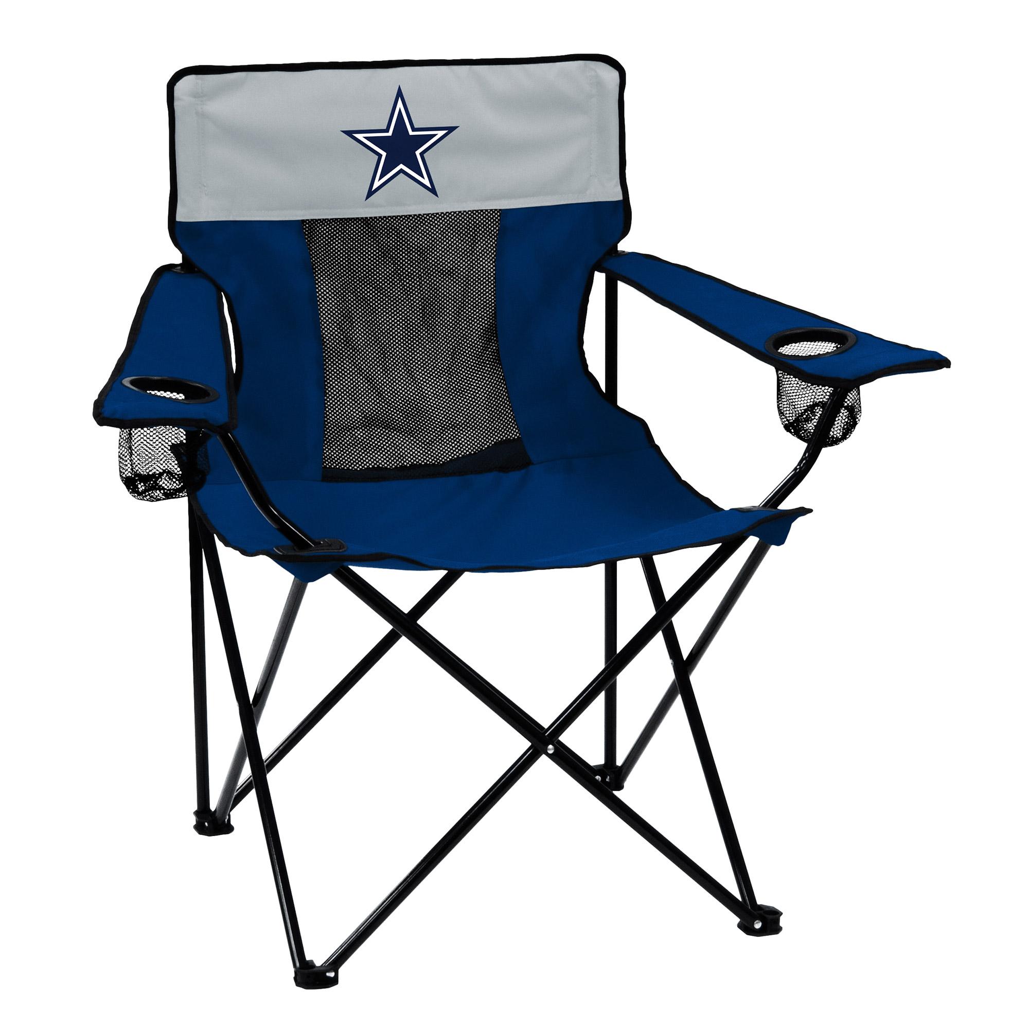 Dallas Cowboys Elite Chair - No Size