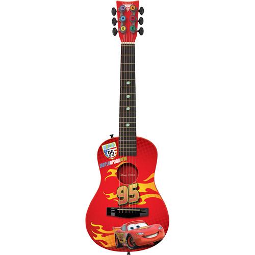 First Act Disney 30 Acoustic Guitar Cars 2 Walmart Com