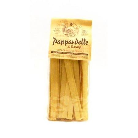 Pastificio Morelli Pappardelle Pasta di Toscana w/ Wheat