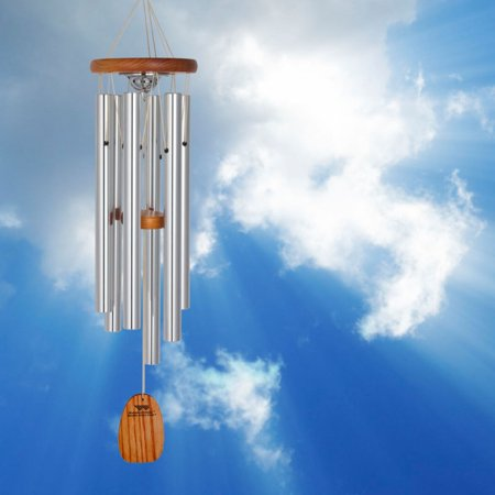 Woodstock Amazing Grace Memorial Urn Wind Chime
