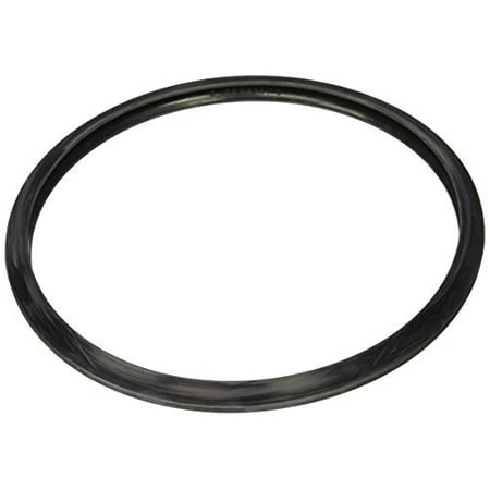 Prestige Senior Sealing Ring Gasket for Deluxe Plus Stainless Steel 6.5/8/10-Liter Pressure Cookers & Deep Pressure Pans