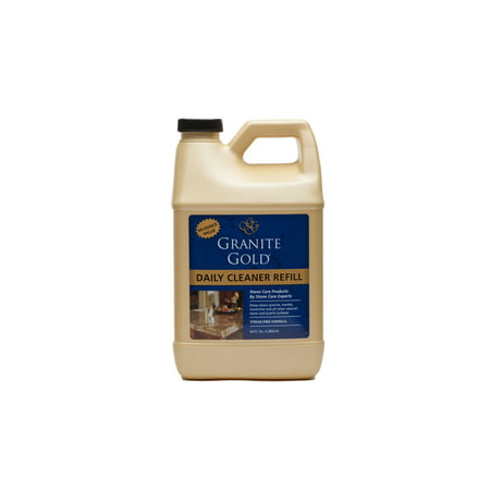 Granite Gold Daily Cleaner Refill, 64 Ounce