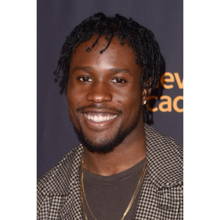 Shameik Moore At Arrivals For Television AcademyS Whose Dance Is It Anyway Event Television AcademyS Saban Media Center North Hollywood Ca February 16 2017 Photo By Priscilla GrantEverett Collection C](Hollywood Dance Theme)