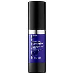 Peter Thomas Roth Retinol Fusion PM Eye Cream, 0.5 fl. oz.