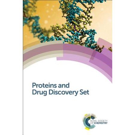 Proteins and Drug Discovery Set : Rsc