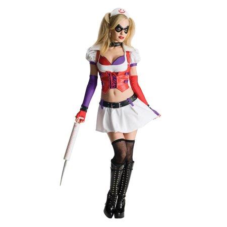 Adult Batman Harley Quinn Costume Rubies 880587