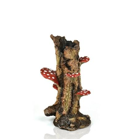 biOrb Aquarium Decorative Sculpture, Mushroom on
