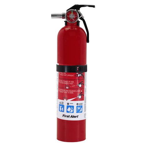 First Alert Multi-Purpose Fire Extinguisher