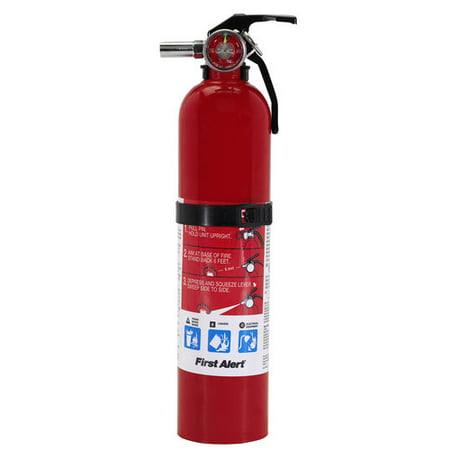 Image result for fire extinguisher in a salon