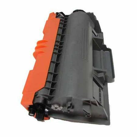 Universal Inkjet Compatible Cartridge for Brother TN-750, High-Capacity Black (High Capacity Black Inkjet)