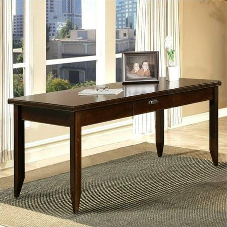 Martin Furniture Tribeca Loft Cherry Writing Desk
