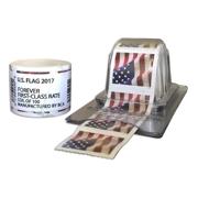 Postage Dispenser Keeper for USPS Forever Stamps