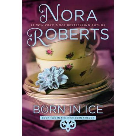 Born in Ice - eBook](Born On Halloween Icp)