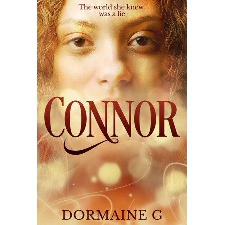 Connor - eBook