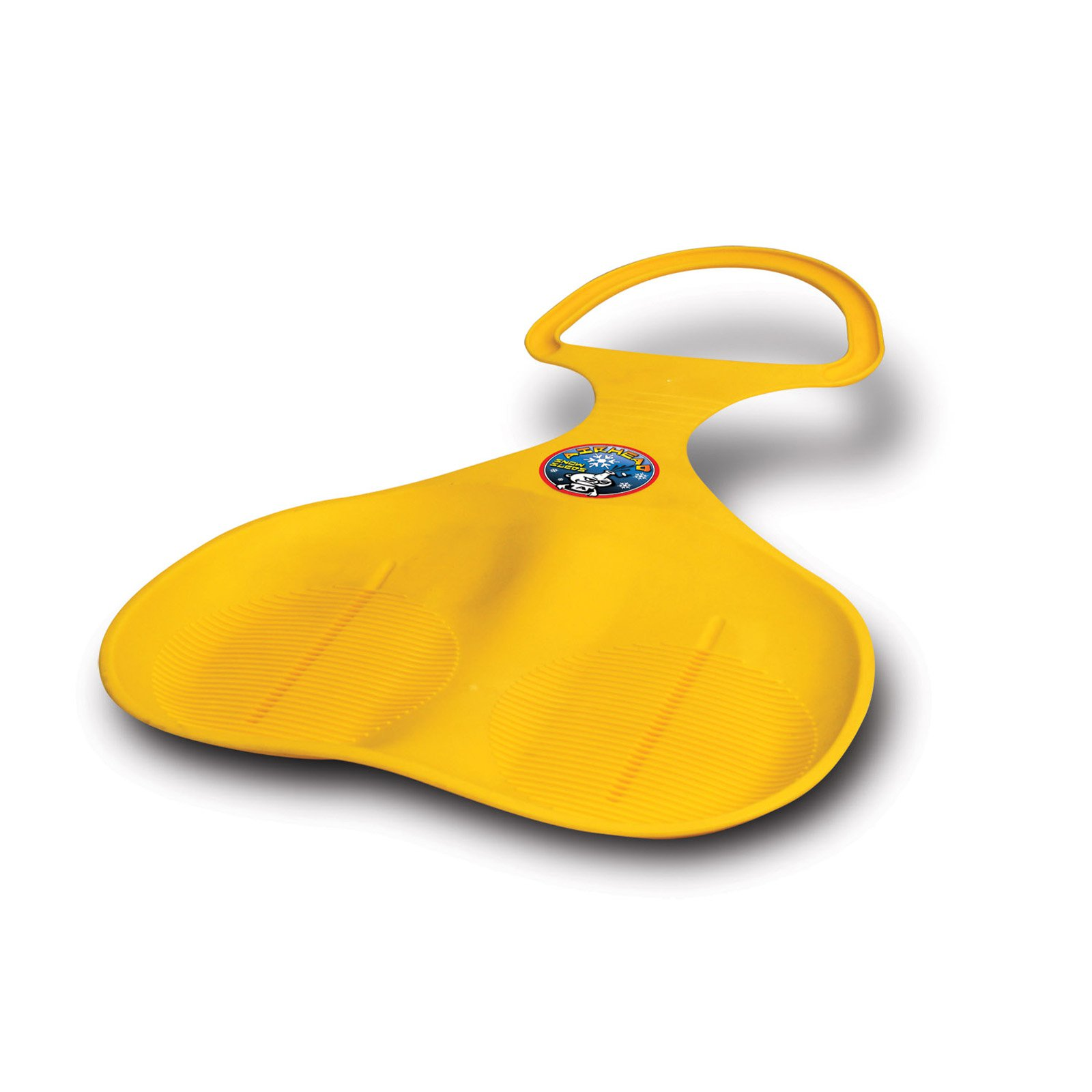 Plastic Spoon Sled by Generic