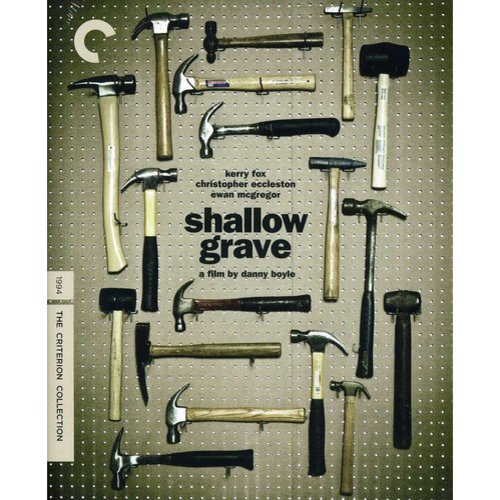 Shallow Grave (Blu-ray)