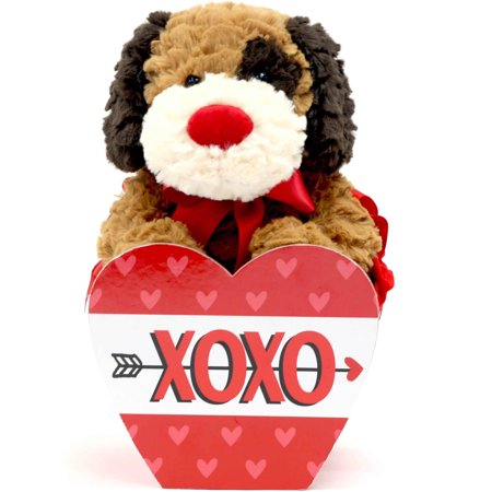 valentines day stuffed animals under 10 - Valentines Animals