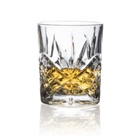 Brilliant Ashford Old Fashioned Whiskey Glass 11 oz. (Set of 4)