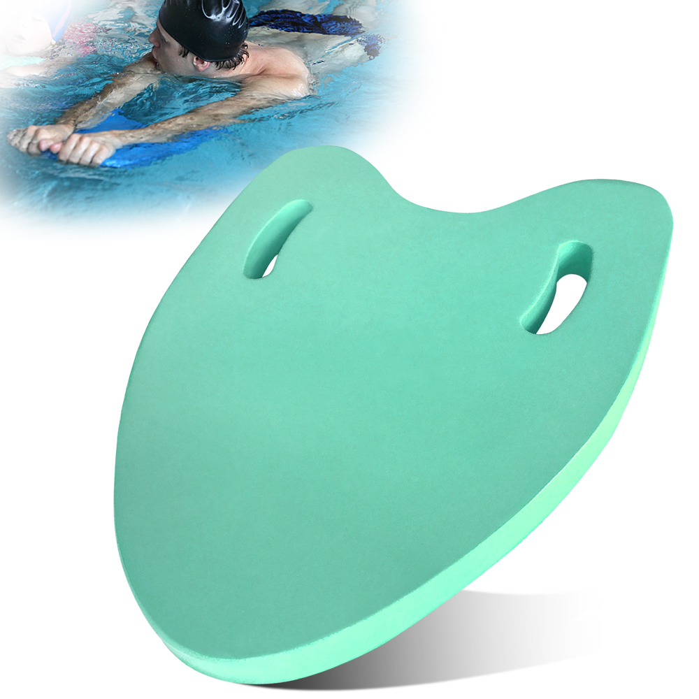 Swimming Kickboard EVA Swimming Float Board Swimming Learning Training Aid K2M2