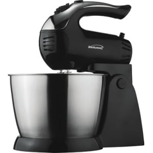 Brentwood Appliances SM-1153 5-Speed Stand Mixer with Stainless Steel Bowl by BRENTWOOD APPLICANCES