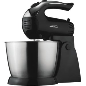 Brentwood Appliances SM-1153 5-Speed Stand Mixer with Bowl