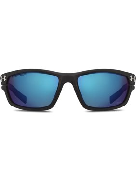 6f9b9d53c8 Product Image Under Armour Hook d Storm Polarized Satin Black  Blue Mirror