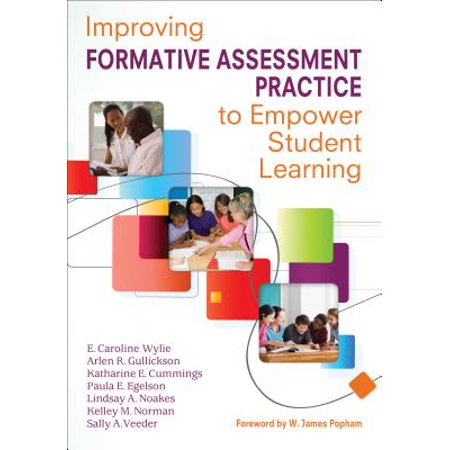 Improving Formative Assessment Practice to Empower Student Learning -
