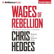 Wages of Rebellion - Audiobook