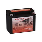 Bombardier (Can-Am) DS650, 2000-2006 ATV Replacement Battery