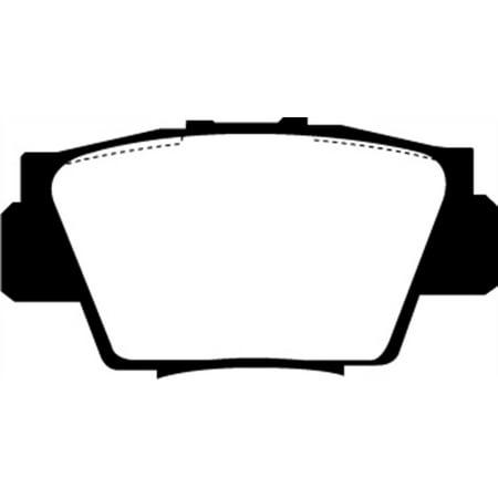 Taillight Acura NSX, Acura NSX Taillights