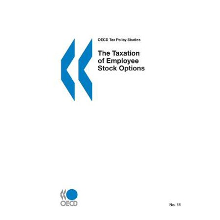 Employee stock options taxes
