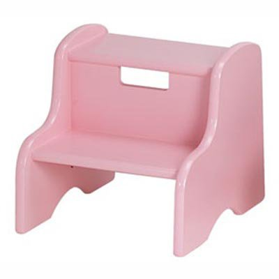 Little Colorado Roma Kids Step Stool by Little Colorado Inc