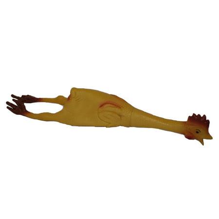 Chicken Novelties (Rinco Classic Comedy Rubber Chicken 21