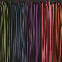 Hosley Assorted 350 Pack Highly Fragranced Incense Sticks / Approx. 350 grams. O3
