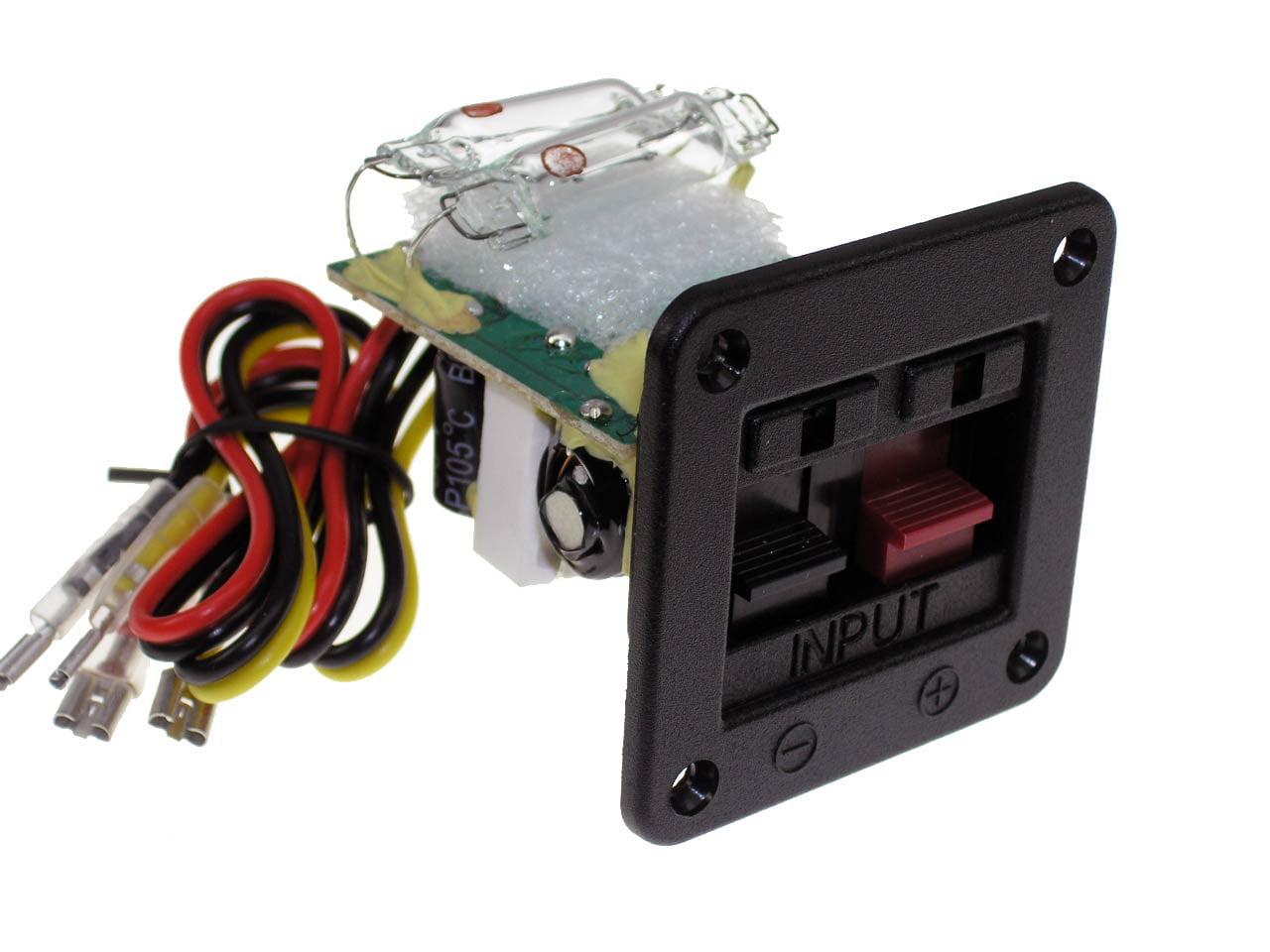 Jbl Control 28 Factory Speaker Replacement Crossover 129 20020 01 2007 Honda Xr650l Wiring Harness Diagram