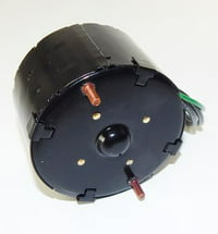D1160 Fasco Bathroom Fan Vent Motor for 7163-2593 655 661 663 655N 668 763 768