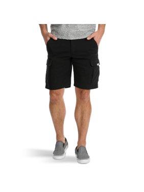 Wrangler Men's Stretch Cargo Shorts