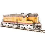 Broadway Limited 4238 HO Union Pacific EMD SD7 Diesel Engine with Sound