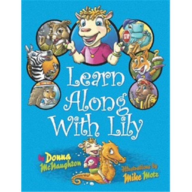Learn Along With Lily by Donna McNaughton