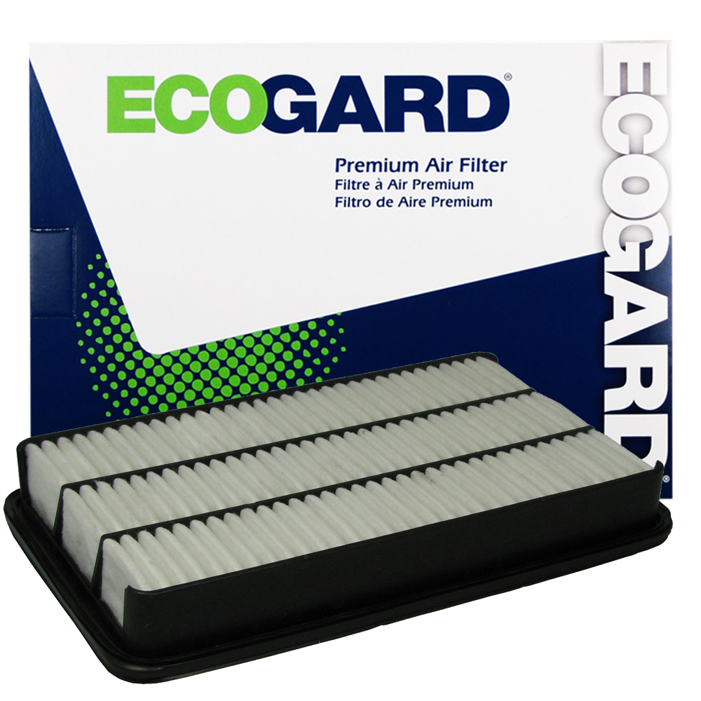ECOGARD XA4690 Premium Engine Air Filter Fits Toyota Avalon, Camry, Celica, Sienna, Solara; Lexus RX300, ES300