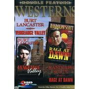 Rage At Dawn / Vengeance Valley (DVD)