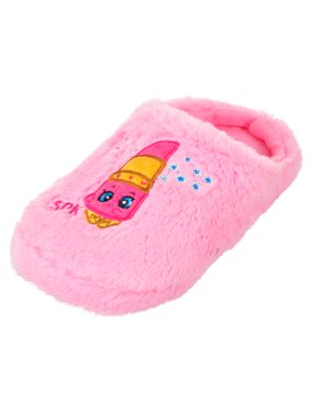 8156925f24efd0 Product Image Shopkins Girls  Slippers (Sizes 11 ...