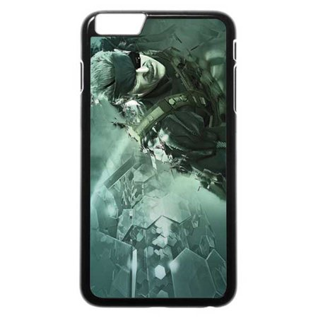 Metal Gear Solid iPhone 7 Plus Case