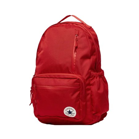Convert Leather Backpack (Converse Chuck Taylor All Star Go Backpack 2.0)