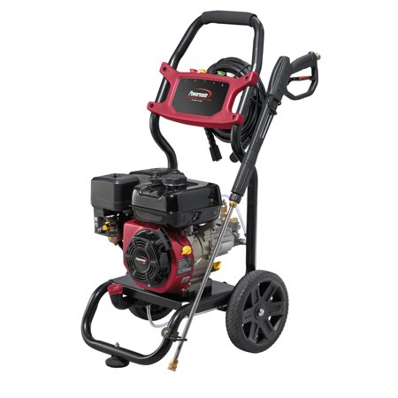 Powermate 7131 - Residential 3100 PSI 2.5 GPM Pressure Washer