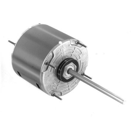 Fasco D783 Direct Drive Blower Motor, 1/4 HP, 208-230 Volts, 1625 RPM, 1 Speed, 5.6