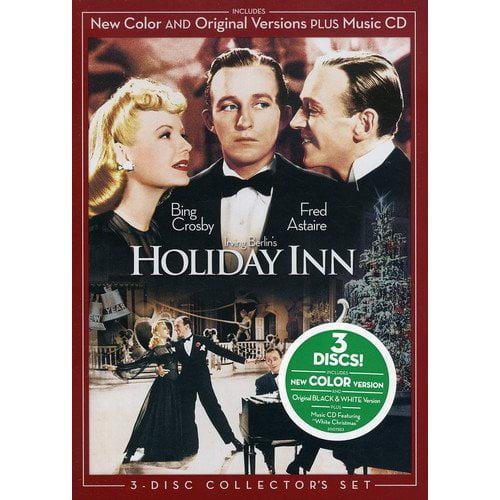 Holiday Inn: 3-Disc Collector's Set (Full Frame)