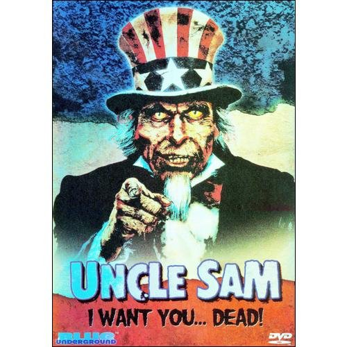 Uncle Sam (Widescreen)